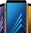 Samsung официально представила новые Galaxy A8 и A8+ (2018)
