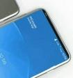Изображения безрамочного Sony Xperia A Edge