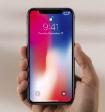 Владельцы iPhone X жалуются на выемку в дисплее