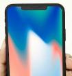 Новые подробности о будущих iPhone 2018