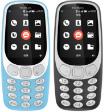 HMD Global официально представила Nokia 3310 с поддержкой 4G