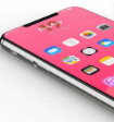 Новые подробности про iPhone 2018
