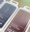 Видео с чехлами для Galaxy S9 и Galaxy S9+