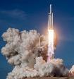 Falcon Heavy от SpaceX успешно запущен в космос