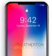 iPhone 2018 оснастят встроенным в дисплей сканером отпечатков пальцев