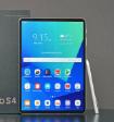 Samsung Galaxy Tab S4 вновь появился в бенчмарке