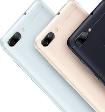ASUS ZenFone Max (M1) — стильная бюджетная новинка