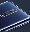 Известны технические характеристики Nokia 8 Pro