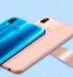 Huawei Nova 3E — новинка с мощной фронтальной камерой