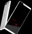 Нетривиальный концепт Nokia X