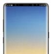 Samsung Galaxy Note 9 получит большой экран и мощный аккумулятор