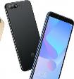 Huawei анонсировала бюджетный смартфон Huawei Y6 (2018)