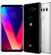 Первые подробности и характеристики LG V40