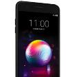 LG K30 — новый бюджетный смартфон