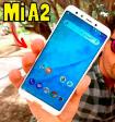 Xiaomi Mi A2 замечен на видео