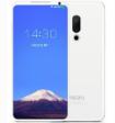Meizu 16 получит встроенный в дисплей сканером отпечатков пальцев