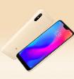 Официальные тизеры Xiaomi Redmi 6 Pro