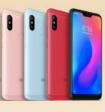 Бюджетный смартфон Xiaomi Redmi 6 Pro представлен официально
