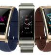 Huawei TalkBand B5 — новое поколение фитнес-трекера