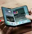 Samsung представит складной смартфон в 2019 году