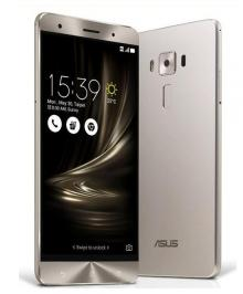 ASUS ZenFone 3 Deluxe: промо-ролик с подробными характеристиками смартфона