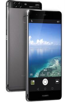 Android 7.0 легко запустили на Huawei P9