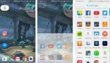Лаунчер Nexus и Google Assistant анонсируют вместе с Nexus-устройствами