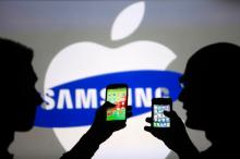 Только Apple и Samsung получают прибыль от продажи смартфонов