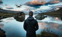 ARCHOS Drone: доступный квадрокоптер для начинающих пилотов