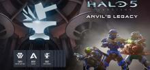 Объявлена дата выхода Halo 5: Forge на ПК