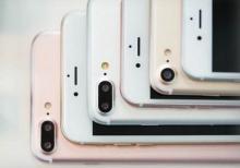 Известны цены на iPhone 7 и iPhone 7 Plus