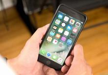 В России разрабатывают аналог iPhone