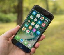 Звук в iPhone 7 и iPhone 7 Plus страдает от помех во время вызовов
