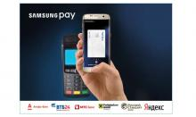 Samsung Pay в России