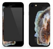 Чехол для iPhone со стилизацией под взорвавшийся Note 7 уже в продаже