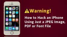 iOS 10.1 принесет дополнительную безопасность