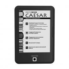 ONYX BOOX Caesar: доступный букридер с экраном E Ink Carta с функцией подсветки