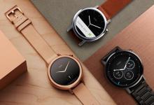 Motorola не будет выпускать новые умные часы