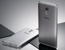 Превью Meizu Pro 6 Plus: плюсы и минусы смартфона