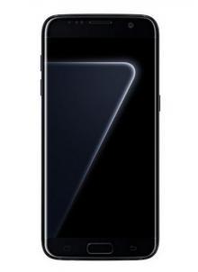 Samsung Galaxy S7 Edge в глянцевом черном цвете выйдет на этой неделе