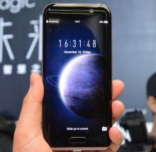 Обзор Huawei Honor Magic: волшебство в стеклянном корпусе
