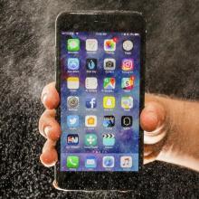 Лучшие мощные смартфоны 2016 года