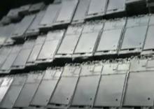 Компоненты для Huawei P10 поступили в производство
