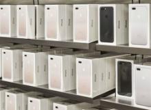 В России могут возникнуть проблемы с поставкой электроники из США