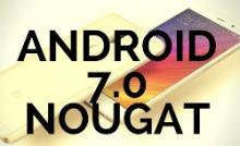 Какие смартфоны Xiaomi получат Android 7.0 Nougat