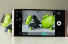 Лучшие смартфоны на Android 7.0 Nougat