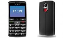 3G-телефон Elari SafePhone уже в продаже