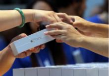 Apple обязана открыть единый сервисный центр к 1 мая