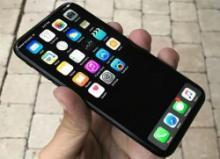 Аналитики из TrendForce раскрыли подробности о iPhone 8