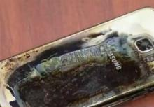 Восстановленный Samsung Galaxy Note 7 поступит в продажу к началу лета